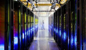 Google planea invertir 13.000 millones de dólares para nuevos centros de datos en Estados Unidos