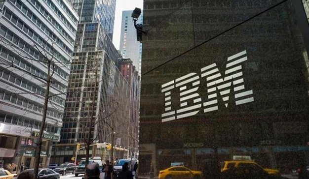 IBM Nueva York