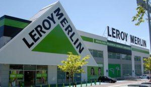 Leroy Merlin creará 5.000 empleos con la apertura de 28 nuevos centros