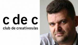 Alfonso Marián, presidente del jurado de los XX Premios Nacionales de Creatividad