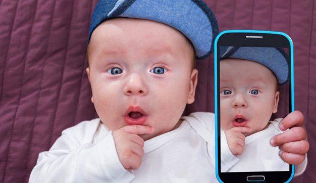Generación Alpha: así consumen VOD los niños que vienen con una tablet debajo del brazo