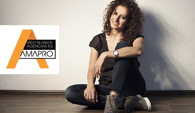 La nueva cara de AMAPRO: Vanessa Garza
