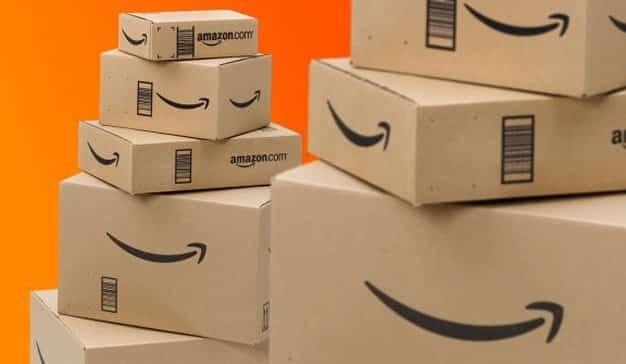 Amazon triplica sus beneficios en 2018 hasta los 10.000 millones de dólares y aumenta sus ventas un 30%