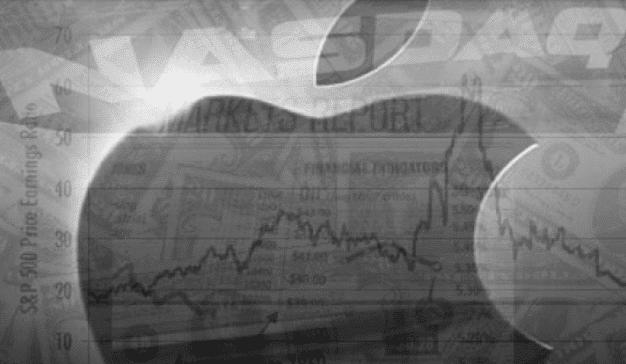 Apple recupera el liderazgo en Wall Street pero no alcanza los 1.000 millones de dólares