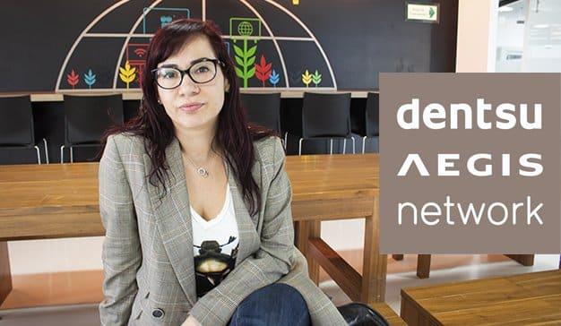 Nuevo nombramiento de COO en México de Dentsu Aegis Network