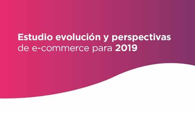 94% de e-commerce españoles espera crecer en 2019