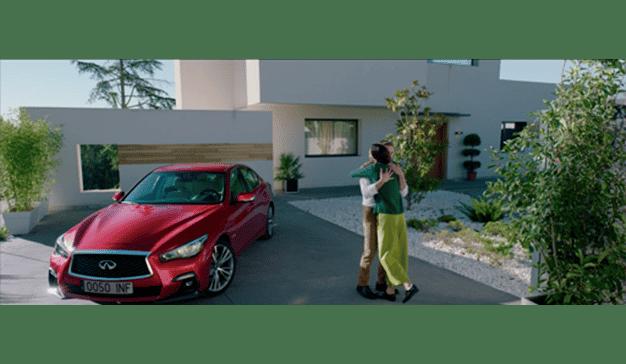 INFINITI lanza su primer spot de producción nacional de la mano del Grupo Mi Querido Watson