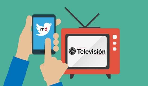 MarketingDirecto.com, líder en Aedemo TV con más de 11,2 millones de impactos en Twitter