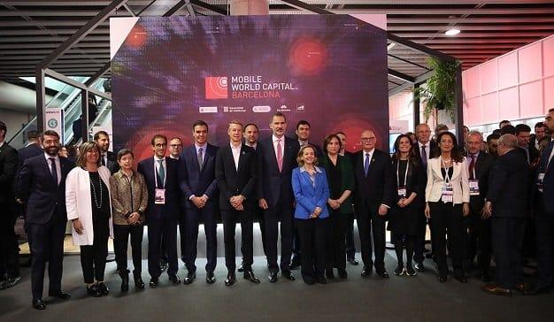 Un Mobile World Congress con pocas empresas españolas