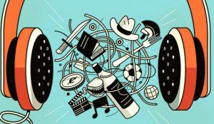 España, ejemplo del futuro de la radio: quinto país por consumo de audio a través podcast