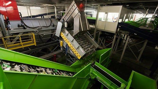 repreve-bottle-processing-center
