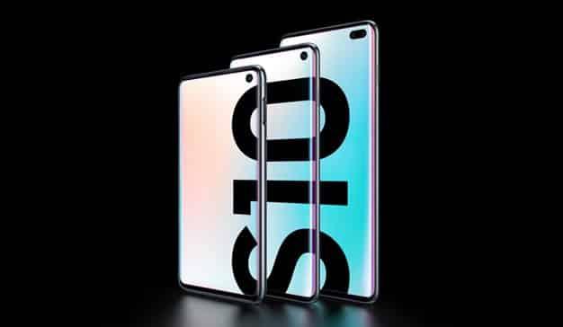 La campaña del Galaxy S10 muestra la verdadera prioridad de Samsung