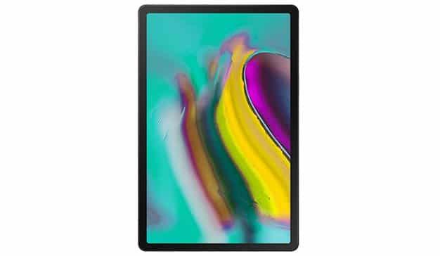Samsung presenta Galaxy Tab S5e, su tablet más versátil y elegante