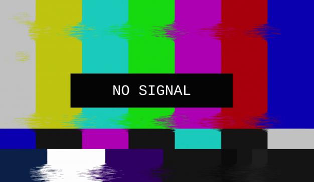 S.O.S. Televisión: ¿hemos perdido la señal?
