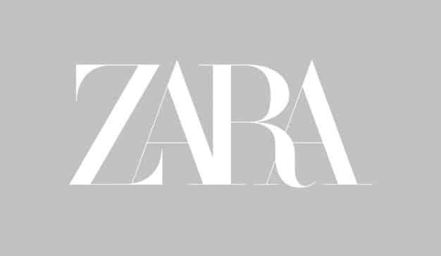 El polémico logo de Zara o cuando lo importante no es el diseño, sino la sorpresa