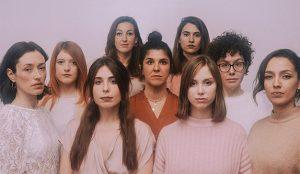 36 Hercios, la campaña que ayuda a las jóvenes creativas a encontrar su voz