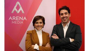 Alberto Souto, nuevo Director de Análisis de Arena Media España