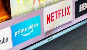 Apple entra en la lucha de gigantes de la industria audiovisual