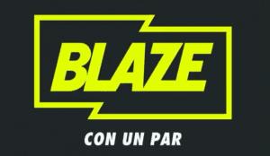 El canal de televisión BLAZE reta a los hombres españoles a ver algo más que fútbol