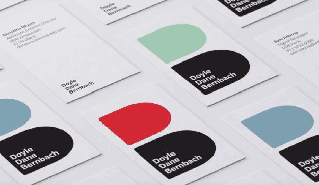 DDB recupera sus orígenes en su nuevo logo con el que celebra sus 70 años