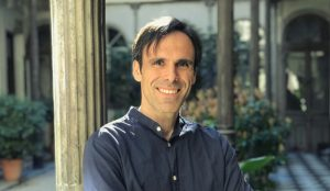 Darwin Social Noise ficha a Juan David Mateos como director de tecnología e innovación