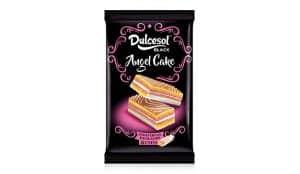 Angel Cake el primer pastelito con tecnología 3D