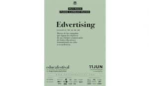 El Festival Internacional de Publicidad Educativa abre el plazo de inscripción