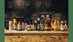 HEINEKEN despliega la gama de cervezas más completa de su historia