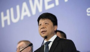 Huawei demanda a Estados Unidos por el bloqueo de sus productos