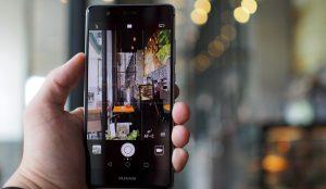 Huawei aumentó sus ventas un 34,8% en 2018