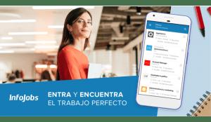 InfoJobs, la plataforma de empleo líder, se renueva y lanza su primera campaña en televisión