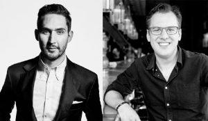Los fundadores de Instagram en el SXSW: