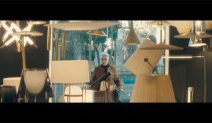 La nueva campaña de Sra. Rushmore para Línea Directa
