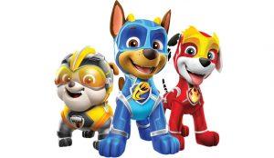 Viacom Nickelodeon Consumer Products y+Que Cine de Yelmo Cines renuevan la acción