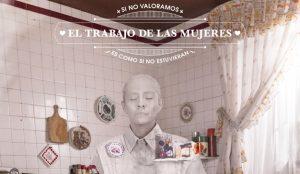 McCann crea una campaña para visibilizar el trabajo de las mujeres mexicanas