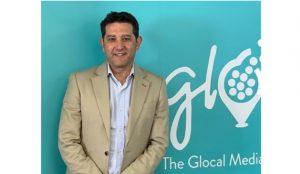 Luis Adrada, nuevo Head of Outdoor de Glocally