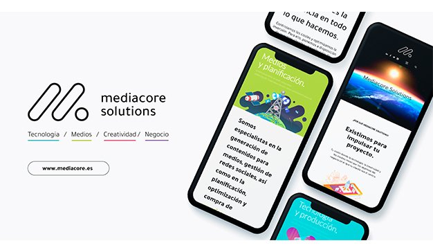Mediacore Solutions