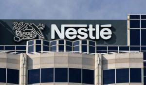 Nestlé disminuye sus ingresos un 1,3%