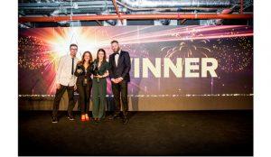La agencia de medios PHD galardonada en Londres con el Premio Bid Factor Award