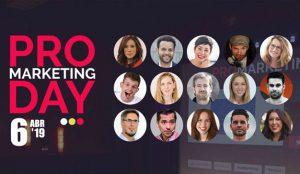 El evento más importante del año para el Marketing digital