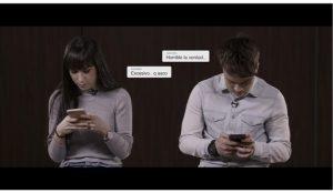 Comunica+A firma la última campaña de Orange centrada en el discurso del odio en redes sociales