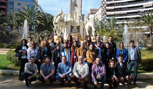 ROI UP Alicante celebra su tercer aniversario estrenando oficinas