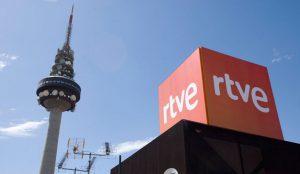 RTVE busca consultora que mejore su televisión online para poder competir con Netflix