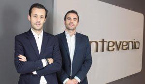 Rubén Calvo, nombrado director general corporativo de Antevenio GO