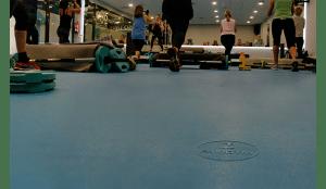 Los mejores suelos para la práctica de cualquier deporte