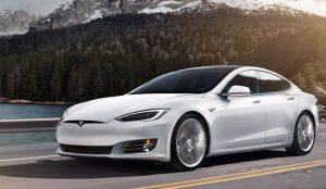 Tesla únicamente venderá sus vehículos online