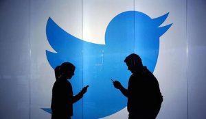 Twitter está probando una nueva app con un diseño muy distinto