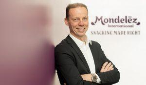 Mondelez International nombra a Vince Gruber Vicepresidente ejecutivo y Presidente de Europa