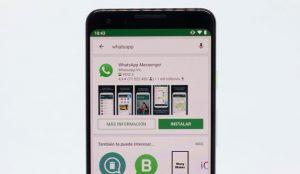 WhatsApp avisa de que bloqueará las cuentas que no utilicen la aplicación oficial