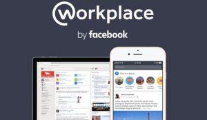 Workplace de Facebook alcanza los 2 millones de usuarios de pago